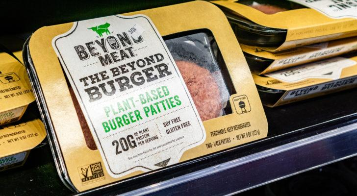 Beyond Meat Stock Is in for Another Couple of Brutal Months