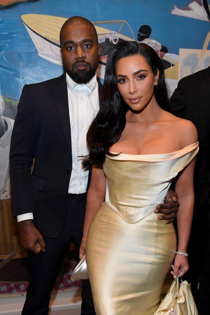 <p>The mother-of-four wore a bridal gown worth over £8,000 from Vivienne Westwood's 1999 collection to Sean Combs' birthday bash.</p>