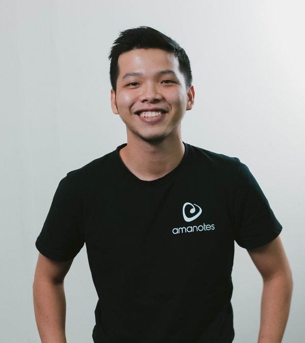 Co-founder Silver Nguyen, included in Forbes Vietnam's 30 Under 30 list of the most prominent young faces in Vietnam