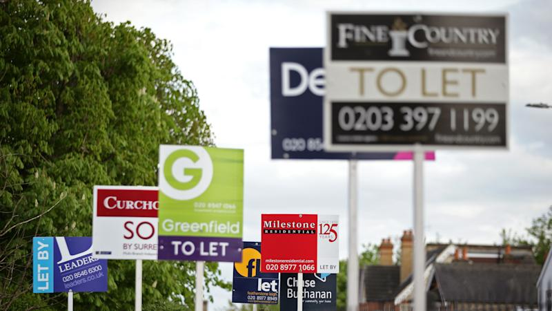 Growth in rental prices accelerated in 2019, index finds