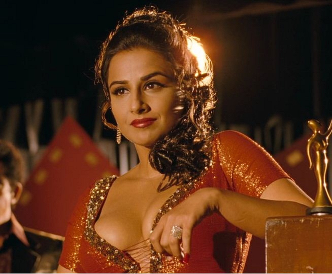 Vidya Balan: She is an amazing actor, that is no secret but did you know she's an equally talented mimic.