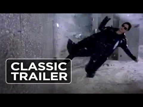 """<p>It feels like forever ago, but <em>The Matrix</em> defined a generation of action and science fiction adventure fans. BRB, dusting off my Agent Smith impression before the next sequel drops. </p><p><a class=""""link rapid-noclick-resp"""" href=""""https://play.hbomax.com/feature/urn:hbo:feature:GXdu2VgPdq5uAuwEAADak?camp=googleHBOMAX&action=play"""" rel=""""nofollow noopener"""" target=""""_blank"""" data-ylk=""""slk:Watch Now"""">Watch Now</a></p><p><a href=""""https://www.youtube.com/watch?v=vKQi3bBA1y8"""" rel=""""nofollow noopener"""" target=""""_blank"""" data-ylk=""""slk:See the original post on Youtube"""" class=""""link rapid-noclick-resp"""">See the original post on Youtube</a></p>"""
