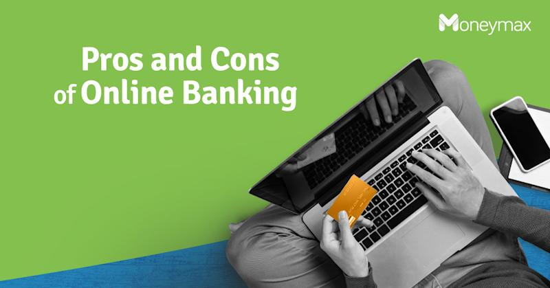 Online Banking in the Philippines: The Pros and Cons | Moneymax