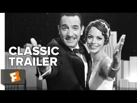 """<p>2012's Best Picture winner is a black and white love letter to the magic of silent cinema, centered on a matinee icon who falls for an ingenue as their fortunes in Hollywood rise and fall with the advent of the talkies. <em>The Artist</em> has everything: a winning love story, a thoughtful meditation on art, and a really funny dog. What more could you want?</p><p><a class=""""link rapid-noclick-resp"""" href=""""https://www.netflix.com/title/70189319"""" rel=""""nofollow noopener"""" target=""""_blank"""" data-ylk=""""slk:Watch Now"""">Watch Now</a></p><p><a href=""""https://www.youtube.com/watch?v=YB9Oq0hn5KY"""" rel=""""nofollow noopener"""" target=""""_blank"""" data-ylk=""""slk:See the original post on Youtube"""" class=""""link rapid-noclick-resp"""">See the original post on Youtube</a></p>"""
