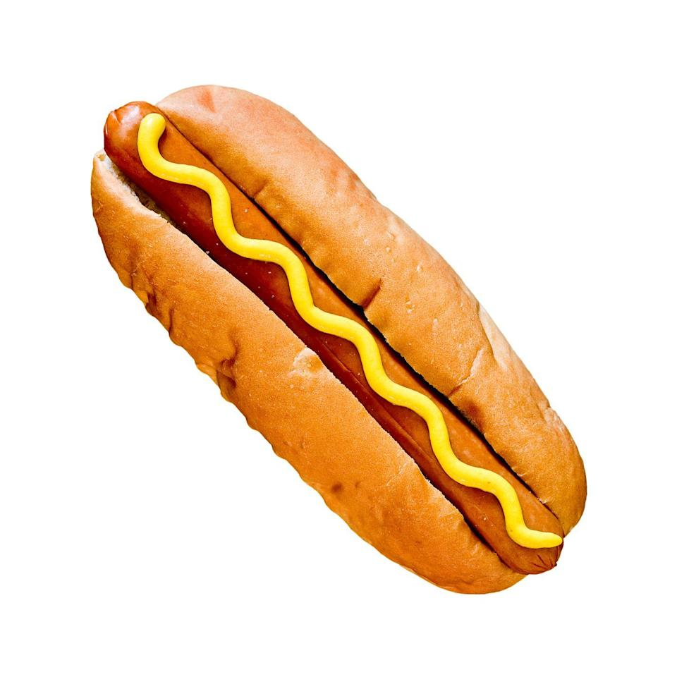 "<p>Although hot dogs were originally a German cuisine, they became popular in America after being brought over by immigrants in the 1890s. By the 1940s, they were America's favorite barbecue food and were even added to the <a href=""https://theculturetrip.com/north-america/usa/articles/a-brief-history-of-the-hot-dog/"" rel=""nofollow noopener"" target=""_blank"" data-ylk=""slk:official menu of the White House"" class=""link rapid-noclick-resp"">official menu of the White House</a>.</p>"