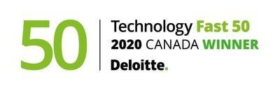 Introhive, the fastest growing B2B relationship intelligence and data quality management solution, is ranked a top-20 growing tech company in Canada for the second consecutive year.