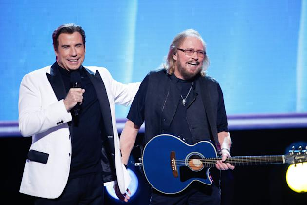 CBS' Bee Gees Grammy Special Tops Sunday