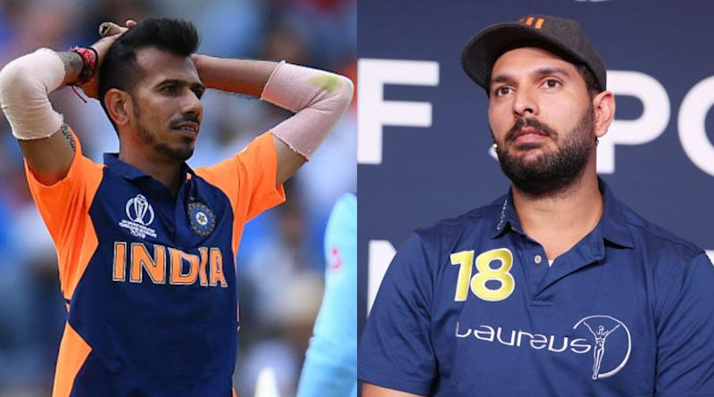 Yuvraj Singh Speaks Up on Controversy Regarding Comments on Yuzvendra Chahal, Former Cricketer Issues Statement; Says 'Never Believed in Disparity' (See Post)