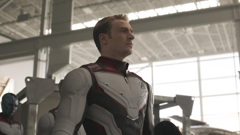 Avengers: Endgame becomes most-tweeted about movie of all time