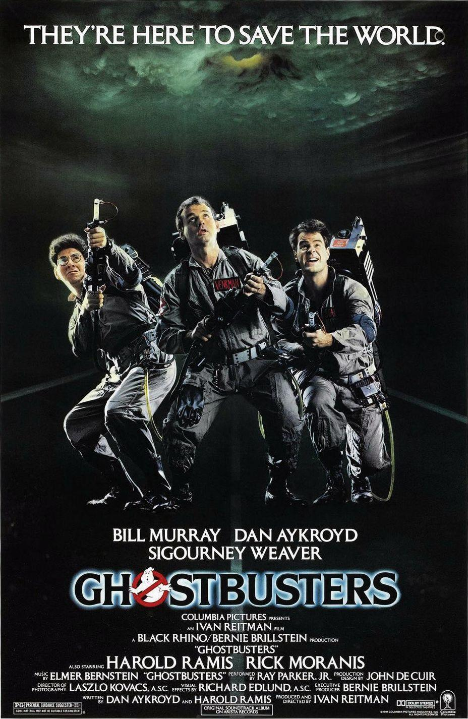 """<p>After losing their research grants, Ego, Ray, and Peter, open Ghostbusters and soon find themselves investigating the possession and abduction of a woman that Peter is interested in. And, if you finish this movie and want more, there's always the remake!</p><p><a class=""""link rapid-noclick-resp"""" href=""""https://www.amazon.com/Ghostbusters-Bill-Murray/dp/B008Y70TMK/?tag=syn-yahoo-20&ascsubtag=%5Bartid%7C10065.g.29354714%5Bsrc%7Cyahoo-us"""" rel=""""nofollow noopener"""" target=""""_blank"""" data-ylk=""""slk:Watch Now"""">Watch Now</a></p>"""