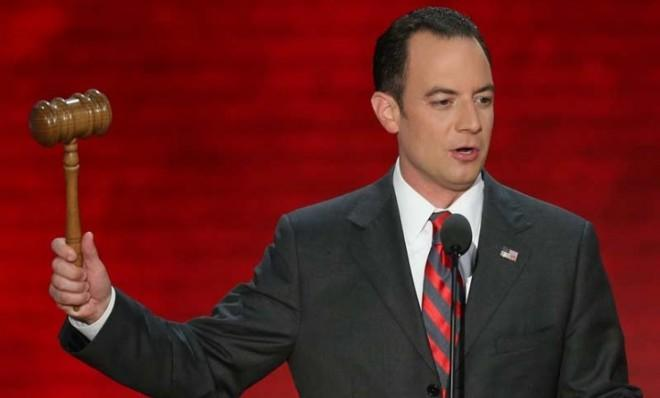 Reince Priebus: Republican policy game-changer?