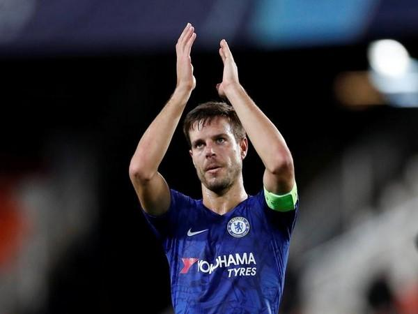 Cesar Azpilicueta (File photo)