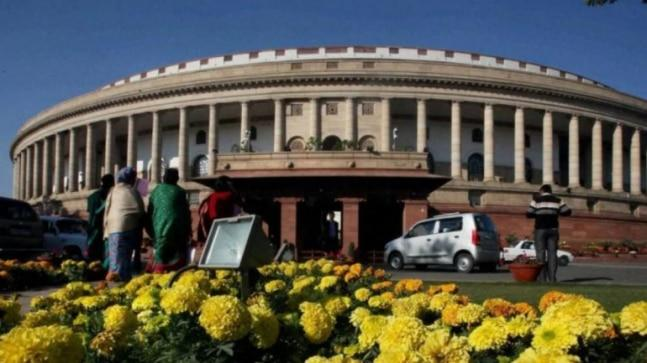 The Parliament went in session for the first day on Monday and pro-tem Speaker Virendra Kumar administered oath to over 300 MPs