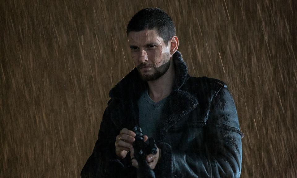 <em>The Punisher</em> was among the final Marvel series given the boot by Netflix along with <em>Jessica Jones</em>. The series, which starred Jon Bernthal and Ben Barnes, had two seasons before it was shown the door. (Cara Howe/Netflix)