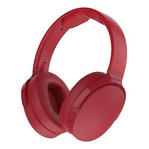 """<p><strong>Skullcandy</strong></p><p>amazon.com</p><p><strong>$77.90</strong></p><p><a href=""""https://www.amazon.com/dp/B0756Z1XK7?tag=syn-yahoo-20&ascsubtag=%5Bartid%7C10055.g.27332121%5Bsrc%7Cyahoo-us"""" rel=""""nofollow noopener"""" target=""""_blank"""" data-ylk=""""slk:Shop Now"""" class=""""link rapid-noclick-resp"""">Shop Now</a></p><p>There's going to be a time when you're going to need to drown out loud music, roommates talking, or some other distracting noise and hit the books. The GHI liked this pair because it was more affordable than true noise-cancelling headphones, and they stayed in place very well. </p>"""