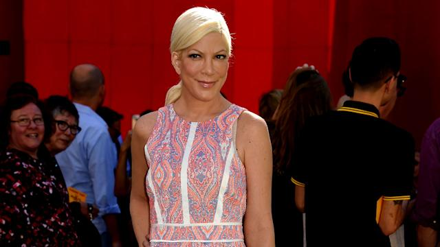 Tori Spelling Is Pregnant, Expecting Fifth Child