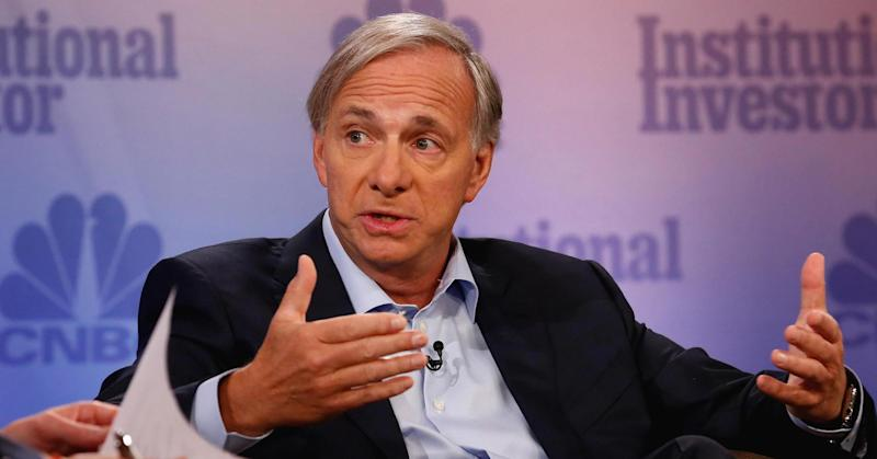 Hedge fund titan Ray Dalio: The Fed won't wind down its $4 trillion portfolio of assets as quickly as it indicates