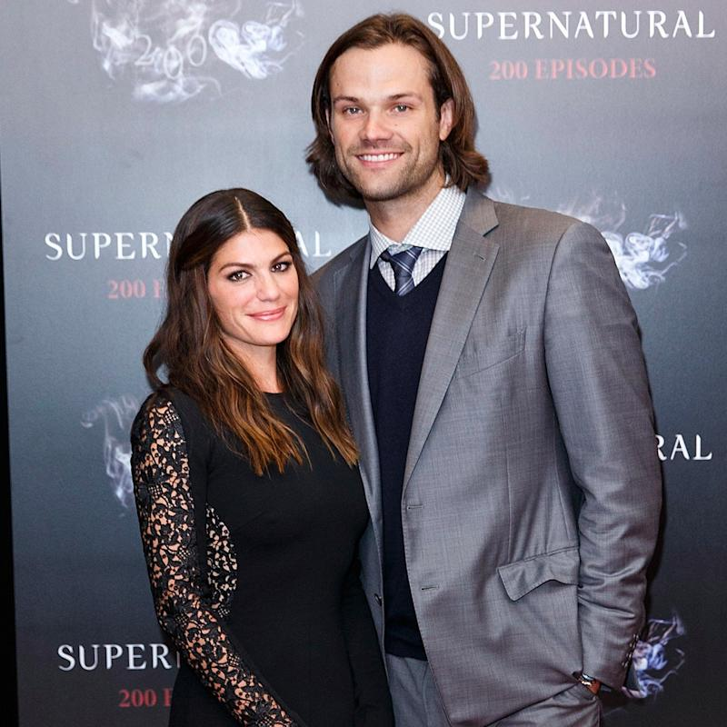 Jared Padalecki and His Wife Welcomed a Daughter and Gave Her a Gorgeous Name