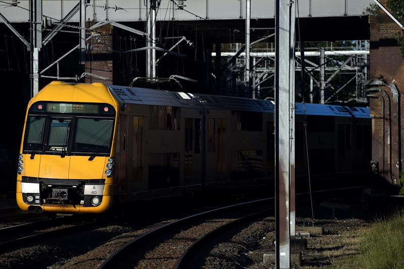 Sydney train passengers and motorists warned to expect delays