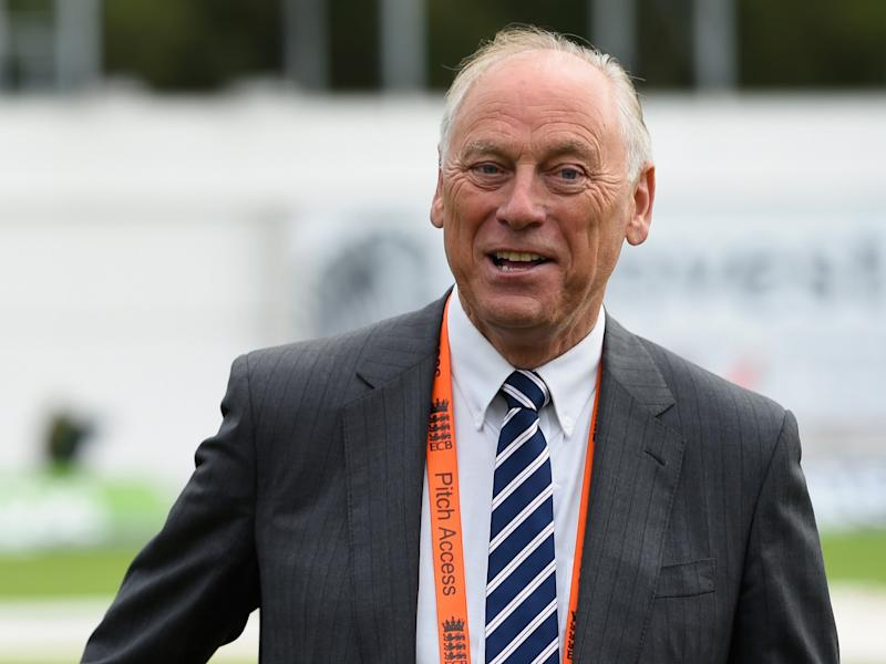 ECB chairman Colin Graves said the revamp would make the game stronger: Getty