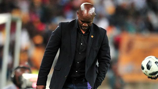 The former Amakhosi mentor has his feet firmly on the ground as he looks to turn Phunya Sele Sele's fortunes around