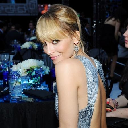 Nicole Richie: Fashion TV show was fun
