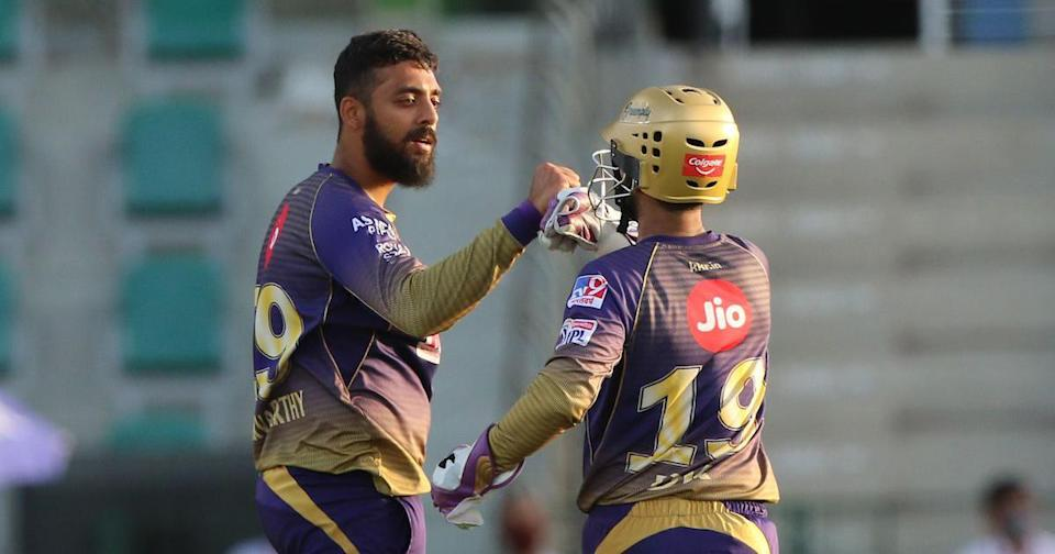 Varun Chakravarthy will play a major role in India's T20 World Cup victory: Dinesh Karthik