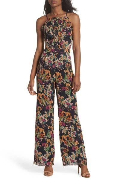 "Get it on <a href=""https://shop.nordstrom.com/s/adelyn-rae-penelope-floral-print-jumpsuit/4865205?origin=category-personalizedsort&fashioncolor=NAVY%20MULTI"" target=""_blank"">Nordstrom for $148</a>."