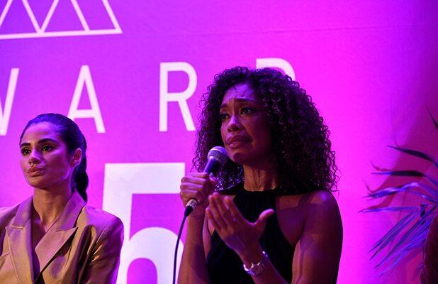 Actress Gina Torres on Getting Started in the 'Urban Drama' Era: 'I Wasn't Black Enough'