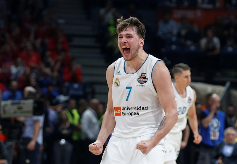 Dirk Nowitzki  Luka Doncic  is something I ve never seen in my 20 years  cfcfe6140
