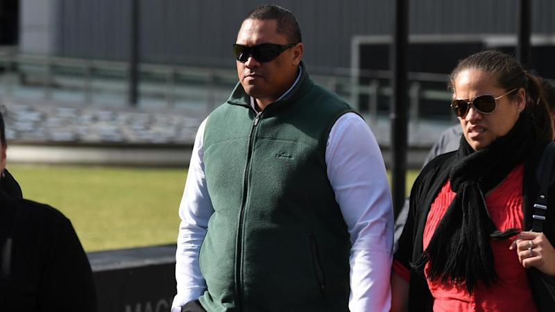 A jury has been unable to reach a verdict in the trial of Tamate Heke (left).