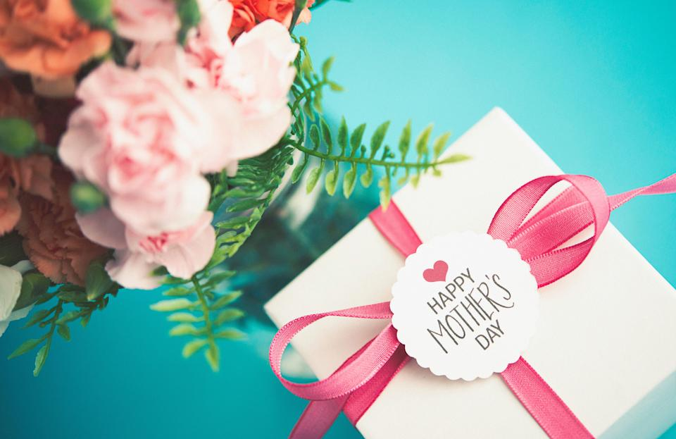 Mother's Day is the perfect excuse to treat mom to a shiny new gadget. (Photo: Getty Images)