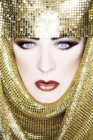 Boy George Covers the Stooges in 'I Wanna Be Your Dog' - Song Premiere