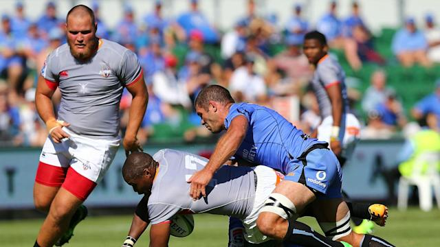 Matt Hodgson lashed out at SANZAAR as Western Force fear for their Super Rugby future.