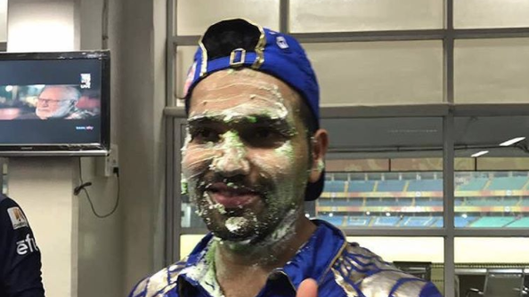 Watch: Mumbai Indians Wish Skipper Rohit Sharma a Happy Birthday