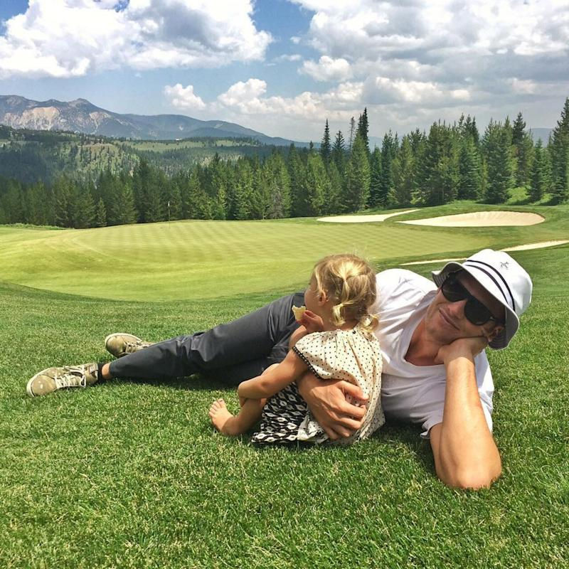 See 11 of Tom Brady and Gisele Bündchen's Cutest Family Photos in