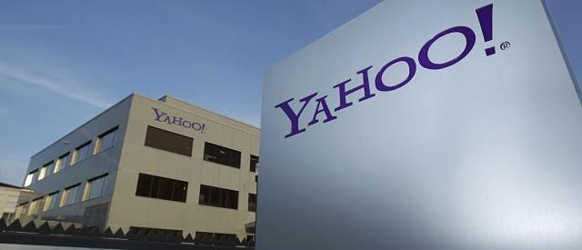 U.S. Government Threatened Yahoo With Massive Fines To Force NSA Compliance