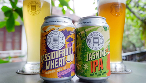 Asia's Microbreweries Brewing Some of the Best Craft Beers
