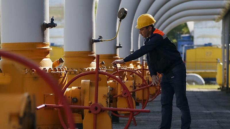 Russian state gas giant Gazprom said Monday it will only ship fuel to Ukraine if it pays in advance, making good on a threat that could lead to supply cuts affecting European customers after late-night EU-mediated talks on debt repayment failed to yield a deal.