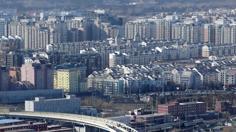 Number of Chinese property developers seen shrinking drastically in the next 5 years