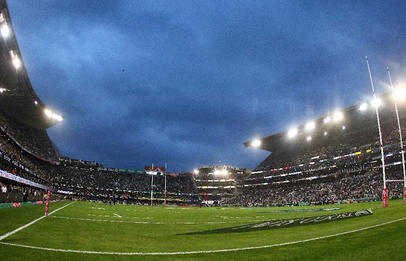 South Africa loses bid to host 2023 Rugby World Cup to France