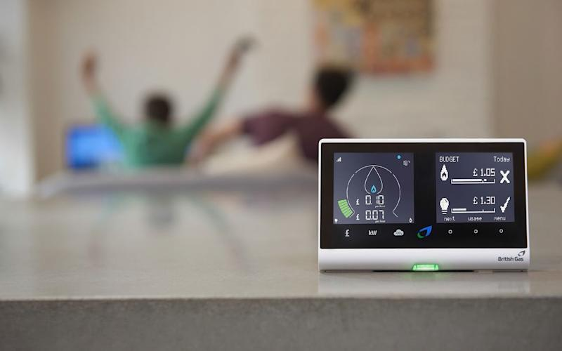 The next generation smart meter will replace the so-called SMETS1 in a major drive next year