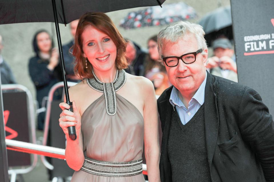 EDINBURGH, SCOTLAND - JUNE 26:  Actors Fenella Woolgar and John Sessions attend the EIFF Closing Night Gala and World Premiere of 'Whisky Galore!' during the 70th Edinburgh International Film Festival at Festival Theatre on June 26, 2016 in Edinburgh, United Kingdom.  (Photo by Roberto Ricciuti/Getty Images)