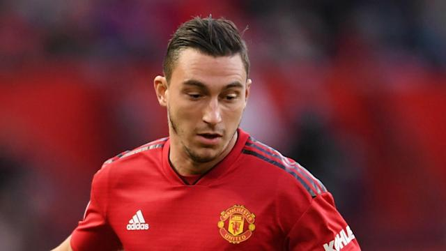 Matteo Darmian expressed his desire to leave Manchester United but the full-back will not be leaving, says Jose Mourinho.