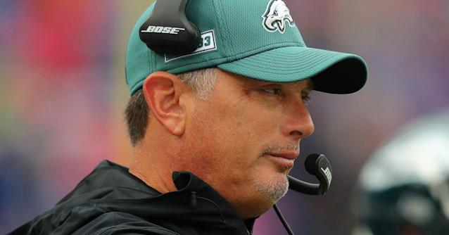 Jim Schwartz has a heavy influence on the Eagles' personnel moves
