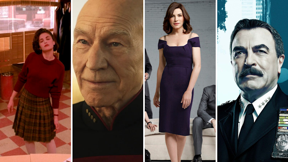 Get one month of CBS All Access for free. (Photo: CBS Television Distribution)