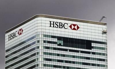 HSBC first quarter profits down 19% but beat expectations