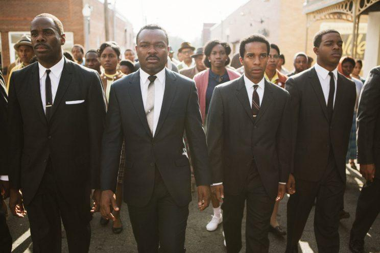 David Oyelowo stars as Martin Luther King Jr. (Photo: Atsushi Nishijima/Paramount Pictures/Courtesy Everett Collection)