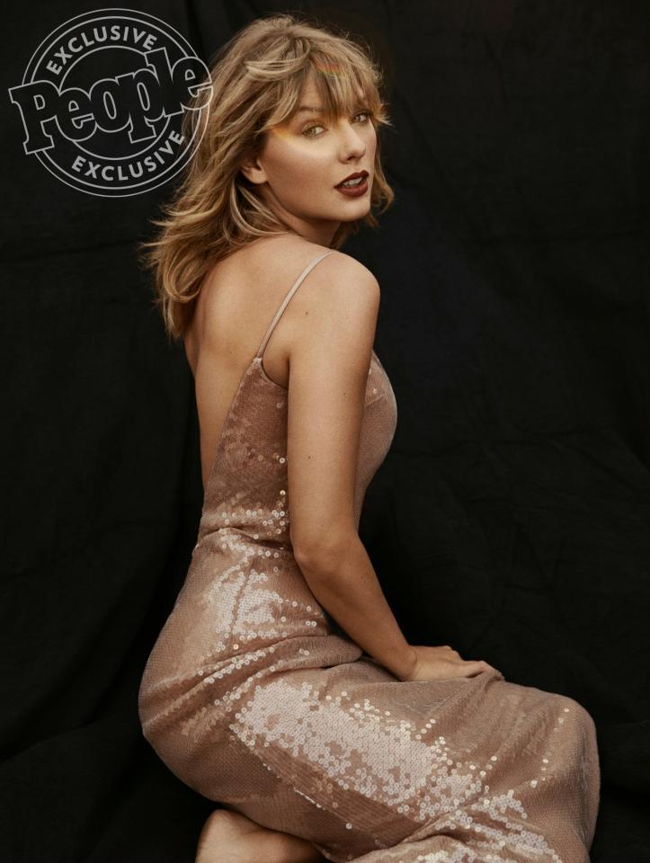 """Taylor Swift has had quite the year. From an ongoing public feud over the rights to her music catalogue to being honored as artist of the year <a href=""""https://people.com/music/taylor-swift-career-highlights-record-breaking-decade/""""><i>and</i> decade</a> at the American Music Awards, 2019 """"has been a lot,"""" she admitted during her AMAs acceptance speech. """"It's been a lot of good, it's been a lot of really complicated, and so on behalf of my family and me — thank you so much for being there and for caring.""""  Here, we're looking back at why 2019 has been Swift's biggest year yet, and why we've named her one of PEOPLE's four People of the Year."""