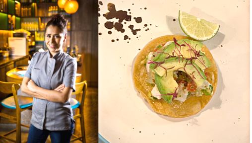 LATINADA: Latin American Food Festival in Singapore